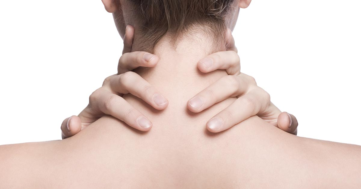 Lincoln neck pain and headache treatment