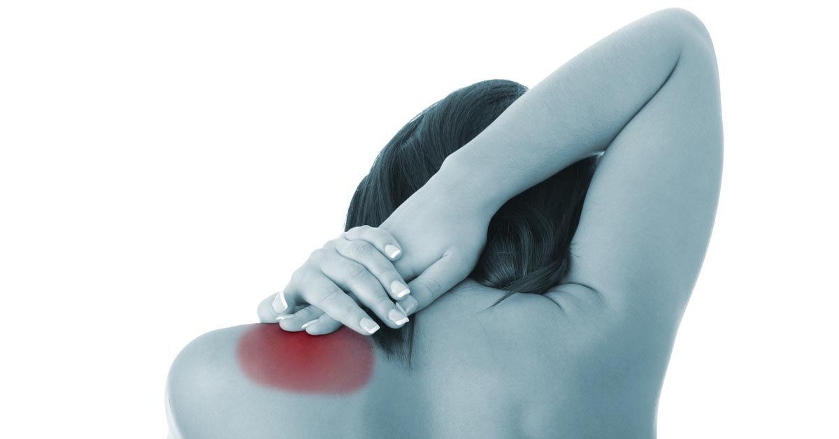 Lincoln shoulder pain treatment and recovery
