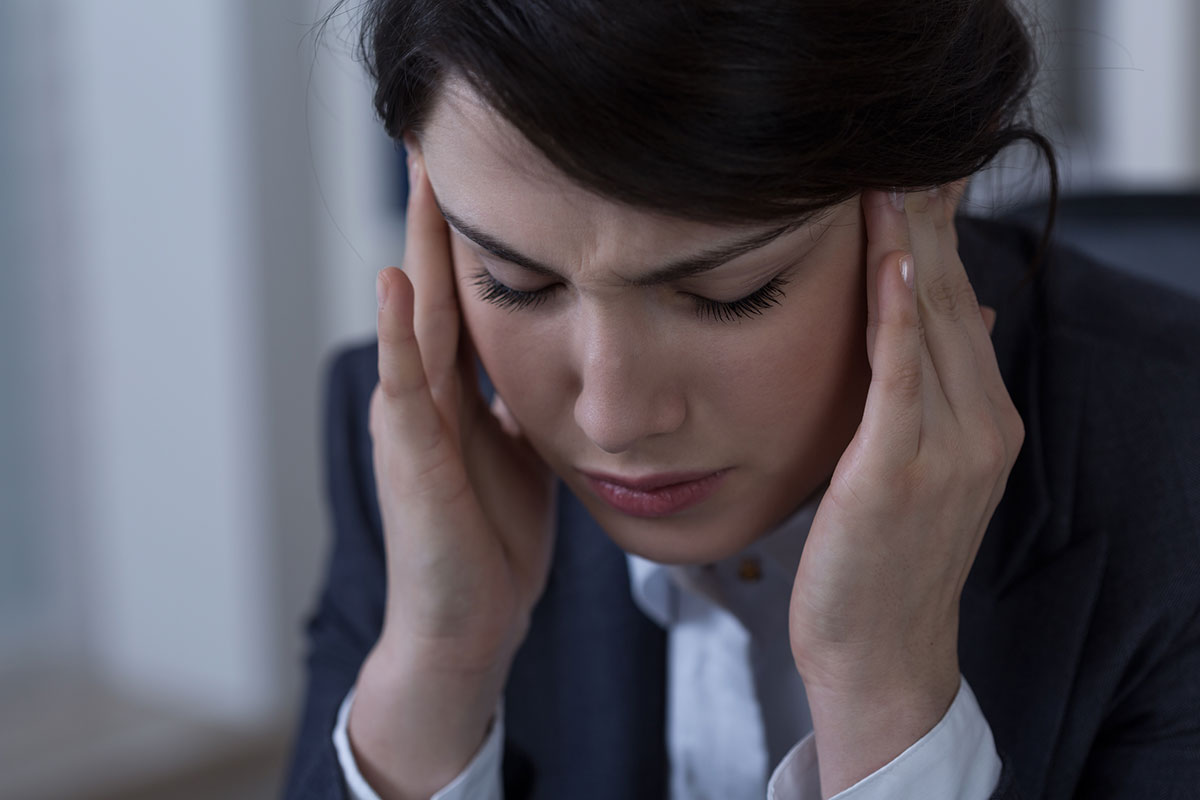 Migraine treatment in Lincoln, Nebraska